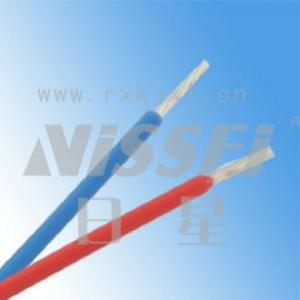 China teflon coated copper wire/cable on sale