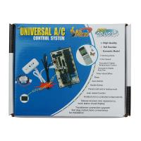 universal air conditioner control system board QD-U03C universal remote control air conditoner A/C Control Systerm