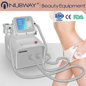 China Portable Cool Therapy Lipo Cryo Fat Freezing Machine on sale