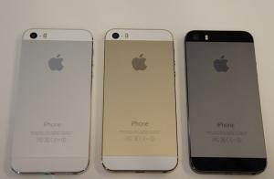 China IOS7 USD$329の元のAppleのiphone 5S 16GB 32GB 64GBの携帯電話 on sale