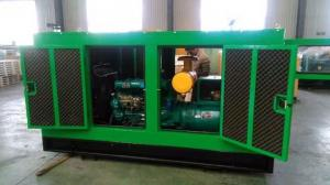 China Cheap generator 100kw diesel generator set with Weichai engine  hot sale on sale