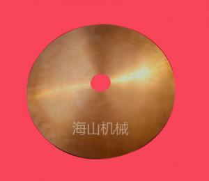China Thrust collar for PYB-900 crusher equipment on sale