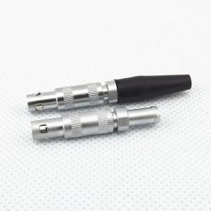 China UT Connector, BNC, Lemo 00, Lemo 01, Microdot, UT Cable Connector, Socket, Adapter on sale