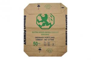 China Cement packing paper bags 02 on sale