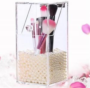 China good selling acrylic makeup organizer on sale