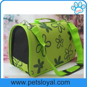 China China Factory Hot Sale Pet Dog Cat Travel Carrier Bag Wholesale on sale