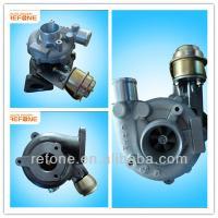 Garrett GT1749V 454161-5003S 454161-0001 turbocharger For Sale