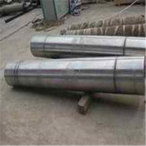 China 42CrMo, 48CrMo 1.0mm - 5.5mm Carbon Steel Corrugated Iron Roller for Rough Machining on sale
