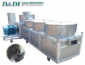 China KHL-500 organic fertilizer pellets making machine on sale