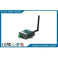 Wireless SIM / APN UMTS 3G HSDPA Modem For Hydrologic Data Acquisition