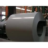 CGCC , CGLCC Grade Prepainted PPGI Coils Ocean Blue For Corrugated Overlay Film
