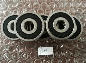 China High Performance Water Pump Bearing Radial / Axial Load Alkali Resistant on sale