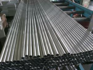 China Extruded AZ61A magnesium alloy pipe AZ61A-F Magnesium pipe AZ61 magnesium alloy tube welding wire rod bar billet profile on sale