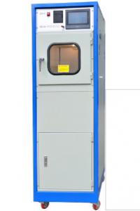 China Intelligent Voltage Tester Vertical Enameling Machine GB/T4074.5-2008/IEC60851-4 on sale