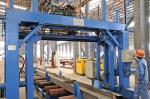 Box Column Assembling Machine Make Column Support Shanghai Yangtze Bridge Heavy Weight
