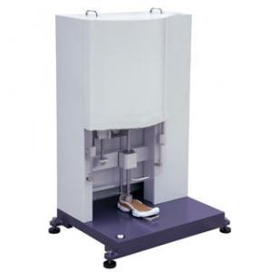 China Sports Shoes Damping Testing Equipment ASTM Standard For Footwear Industry on sale