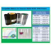 Datacard SD260 Card Printer Ribbon 532000-053 Black 1500 Image Made in South Korea