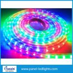 China SMD5050/2835 CE Approved Led Tape Light Strips , Multi Color Led Strip Lights DC12V/24V wholesale