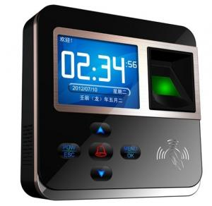 China M-F210 Realand 2.4 Color Screen Biometric Fingerprint Access Control Device on sale