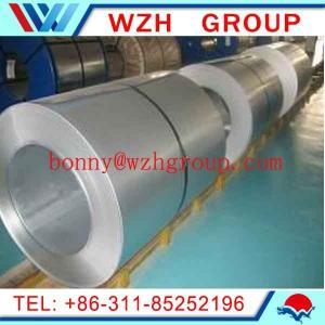 China 0.28*1000 mm G550 aluzinc coils on sale