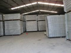 China Top Fence Co.Ltd manufacturer