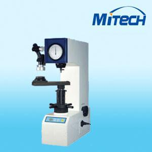 China Vickers Hardness Test Machine, Motorized Superficial Rockwell & Vickers Hardness Tester HD9-45 on sale