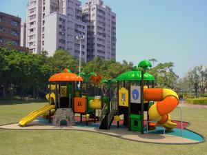 China Playground SS-15101 on sale
