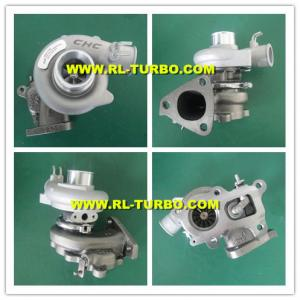 China Turbocharger TD04,  MD187211,49177-02511,49177-02510,MD155984 for Mitsubishi 4D56 on sale