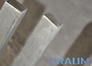 China Alloy 600 / 601 UNS N06600 / N06601 Nickel Alloy Steel Square Rod For Medical Industry on sale