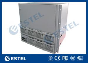 China Custom 350A Power Supply Rectifier System For Mobile Communication on sale