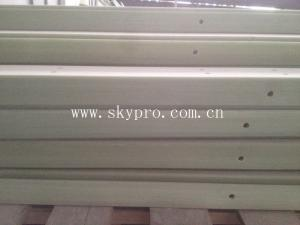 China FRP(Fiberglass reinforced plastic)  bar,fiberglass bar profiles on sale