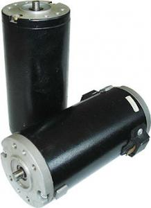 China 12 - 48V dc Brush Electric Winch Motors Insulation Class F -20°C - +40°C Operational Temp on sale