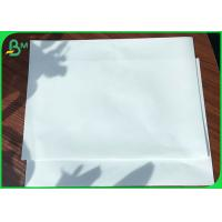 Anti Water Synthetic Stone Paper 120gsm 144gsm 150gsm 168gsm 192gsm For Poster
