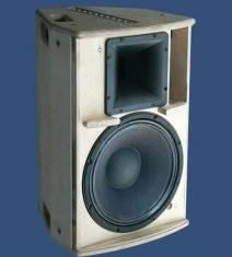 China Professional 18'' Woofer 500W 124dB Professional Disco Sound Equipment With 8ohm Speaker on sale
