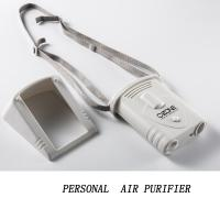 EP100 Small Portable Air Purifier For Improves Mood / Relieves Winter Depression