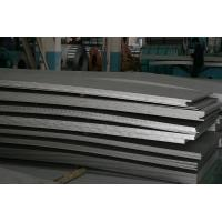 Commercial Carbon Hot Rolled Steel Plate Anti Erosion 1000mm - 2100mm Width