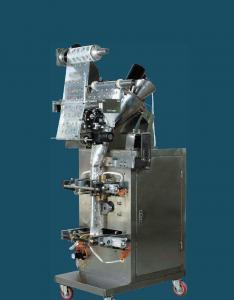 China Automatic Vending Machine For Liquid Anticorrosive Liquid Filling Machine on sale