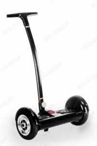China Bar Wheel Scooter Personal Transporter  Scooter 350W Motor 10 Inch Wheel 20 KM Mileage Samsung Battery Easy To Ride on sale