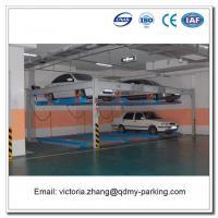 Car Parking Machine Underground Car Lift Price
