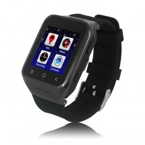 Quality Anti Lost Alarm Smart Bluetooth Watch Phone S8 With Gps , Men / Womens Smart for sale