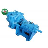 China Coal Mine Slurry Water Power Plant Pump , Industry Factory Heavy Duty Gold Mining Pump on sale