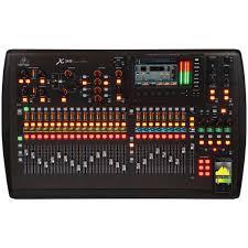 China Behringer X32 32-Channel 16-Bus Total Recall Digital Mixing on sale