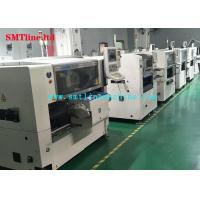 CNSMTmanufacture juki fx-1 fx-1r fx-3r fx-3 FX-3L pick and place machine used surface mounte equipement