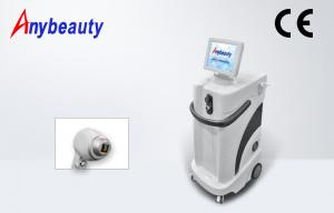 China 808nm Diode Laser Yag Laser Machine For Hair Removal Less Pain High Energy on sale