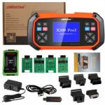 Immobiliser Odometer Adjustment Car Key Programmer OBDSTAR X300 PRO3 X-300 Key Master