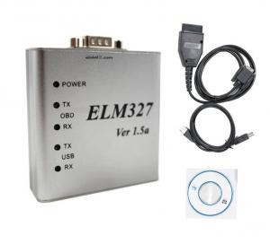China V1.5 OBD2 ELM327 USB CAN-BUS Scanner on sale