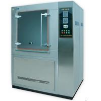 China Box Type Environmental Test Chamber , IEC60529 IPX3 IPX4 Oscillating Tubes Rain Test Equipment on sale