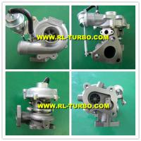 Turbocharger1515A029 RHF4H 1515A029 VA420088 VB420088 VC420088 for Mitsubishi 4D5CDI