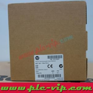 Allen Bradley PLC 1794-IT8 / 1794IT8 for sale – AB FlexLogix I/O
