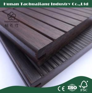 China ECO PRO!!!High Hardness And Good Abrasion Resistance Eco Forest Bamboo Flooring on sale